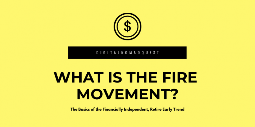 What is the FIRE Movement? The Basics of the Financially